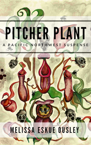 Pitcher Plant cover