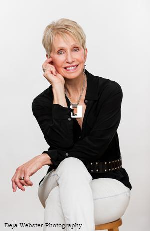 Louisa Morgan author photo – credit Deja Webster Photography